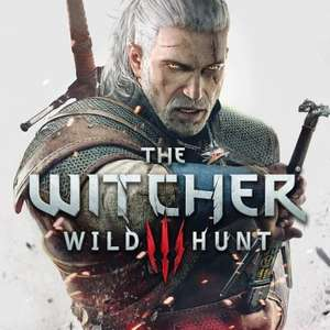 The Witcher 3: Wild Hunt @PS4 Store