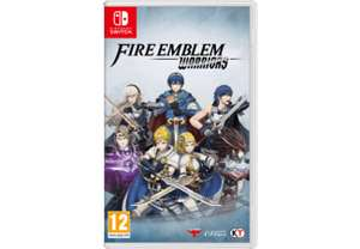 Fire Emblem Warriors (Nintendo Switch) @ Media Markt