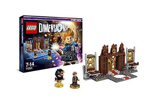 Lego dimensions verhaalpakket Fantastic Beasts 71253 voor €13,90 @ amazon.de
