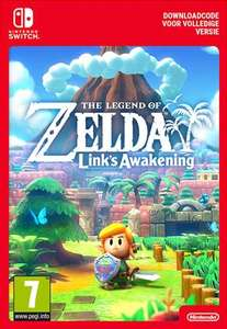 The Legend Of Zelda: Link's Awakening (Digitale Download)