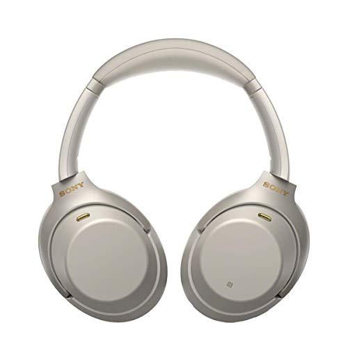 Sony WH-1000XM3 Zilver goedkoper op Amazon.es