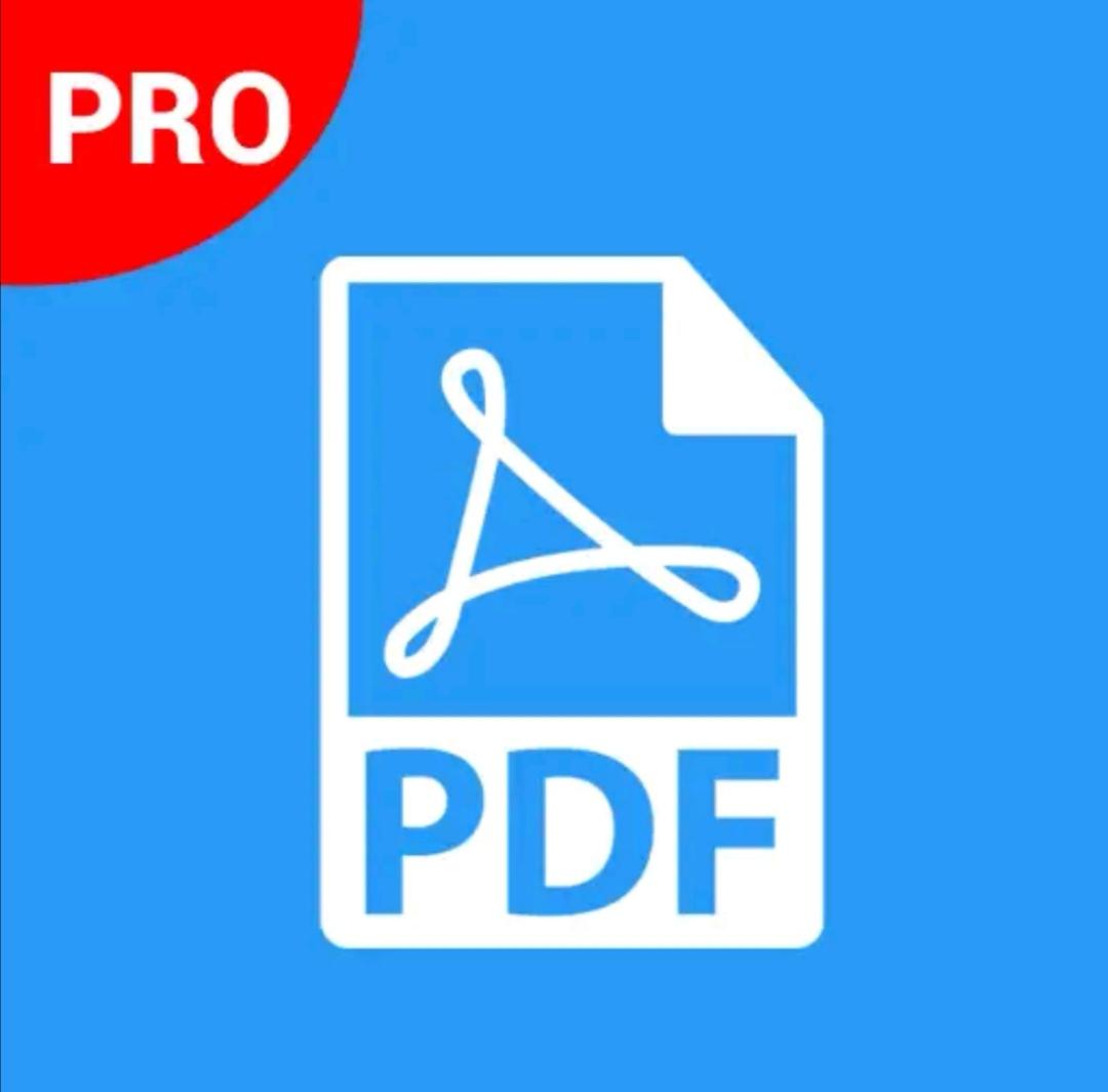 PDF Maker en Editor pro app gratis via @ google play store
