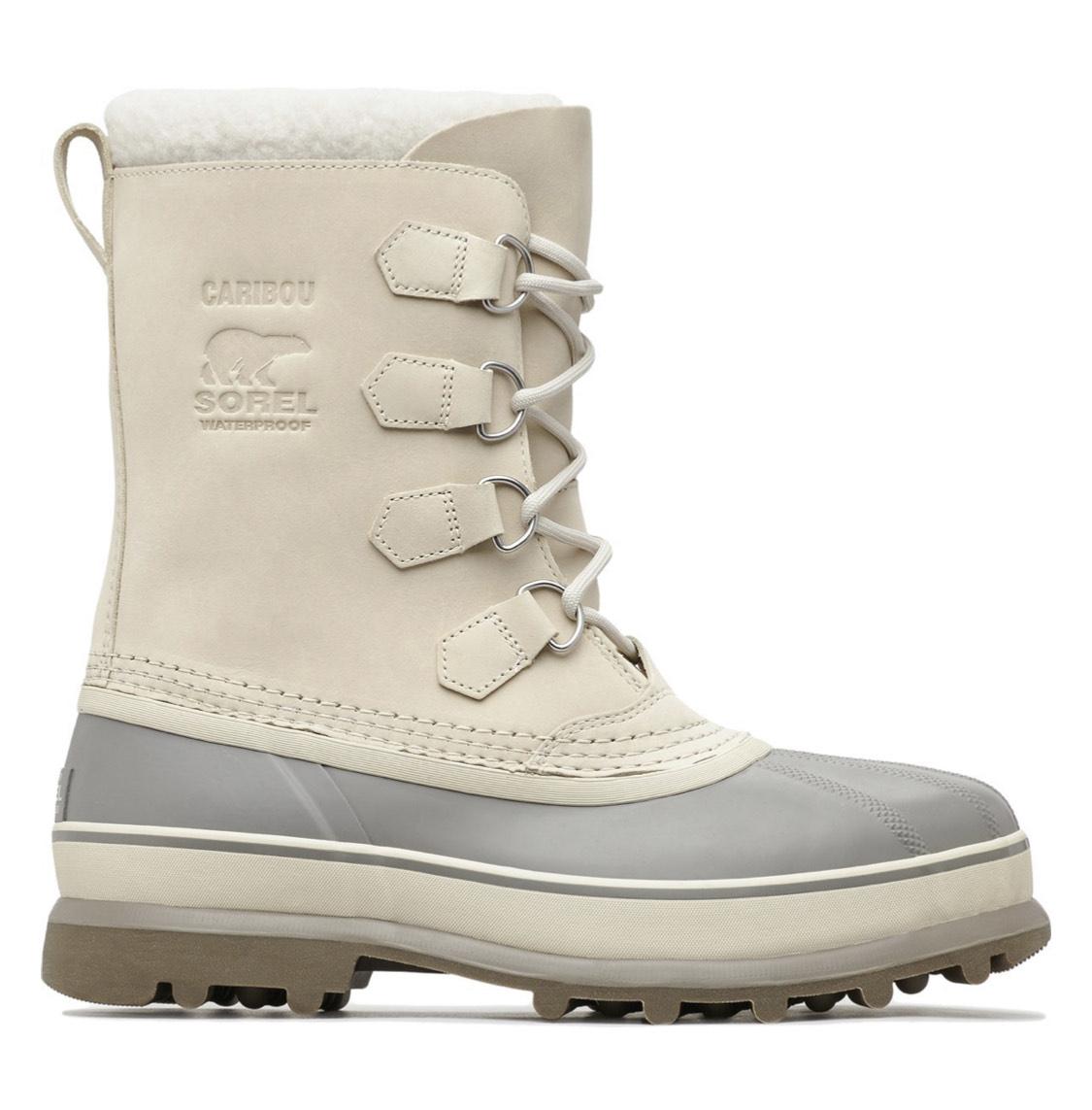 Sorel Caribou snowboots maat 45 en 47 @ Bol.com