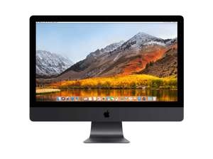 APPLE iMac Pro 27 met Retina 5K-display MQ2Y2N/A