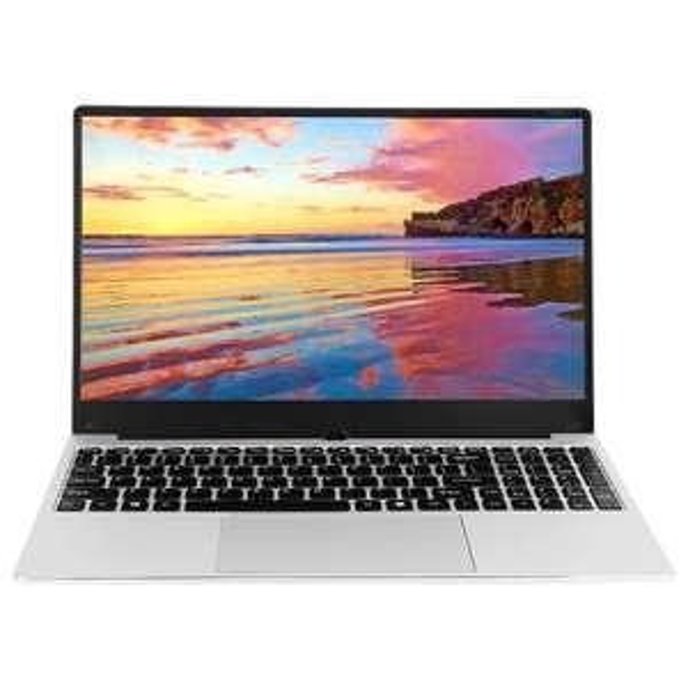 Notebook Vorke i5-8250u 15.6 IPS FHD 8/256GB aluminium