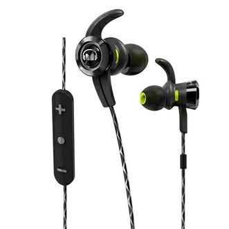 Monster Isport Victory Bluetooth In-ear €19,95 @Dagknaller. (GRATIS VERZENDING)