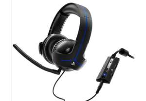 Thrustmaster Y-300P Gaming Headset @ Media Markt