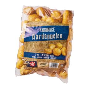 Kruimige aardappels 5kg