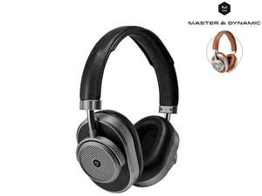 Master & Dynamic Bluetooth Koptelefoon   MW65