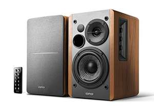 Edifier R1280DB Speakerset hout @Amazon.de