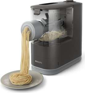 Philips Viva Collection HR2334/12 - Pasta- en noedelmaker + €15 cadeaukaart @ Bol.com