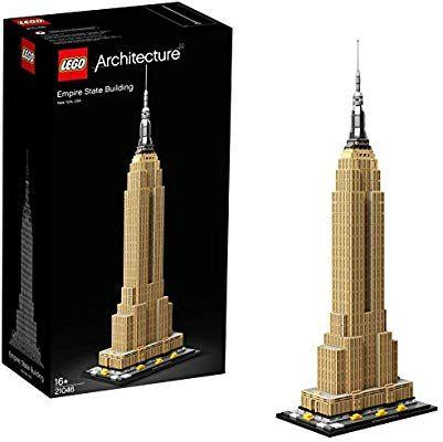 LEGO Architecture 21046 Empire State Building - €64,99