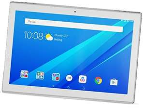 "Lenovo Tab 4 16GB + 2GB 10"" @Amazon.de"