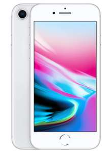 iPhone 8 64GB zilver @Amazon.it
