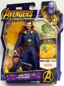 Marvel Avengers actiefiguren: € 4,99 @ Action