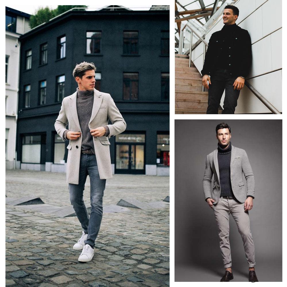 Fashion trends mannen '19-'20 + budget shopping