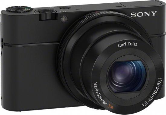 Sony Cyber-shot RX100 @bol.com