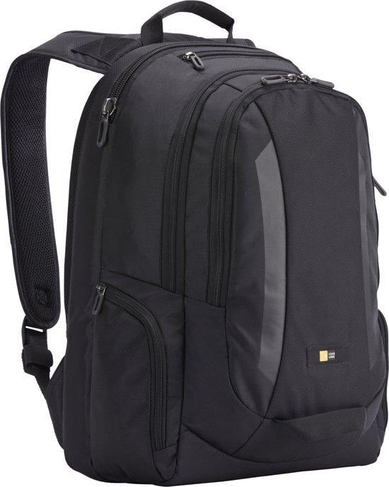 Case Logic RBP315 - Laptop Rugzak - 15.6 inch / Zwart. Je bespaart 53%