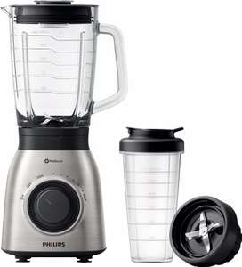 Philips HR3556 Blender voor €54,99 na cashback van Philips @ coolblue
