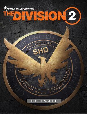 Wekelijkse Ubisoft sale: The Division 2!