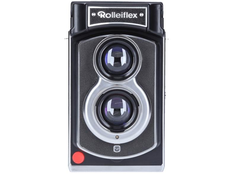 Rollei Flex Instant Camera @ Media Markt