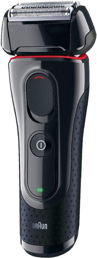 Braun Series 5 5030s - Scheerapparaat voor €29,99 met cashback actie @ bol.com