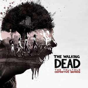 The Walking Dead: The Telltale Definitive Series @ Epic Games Store