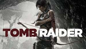 Tomb Raider (Steam) voor €1,99 @ Humble Bundle