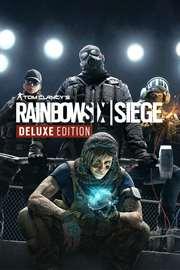 Tom Clancy's Rainbow Six: Siege Deluxe Edition @ Xbox Store