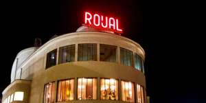 [LOKAAL] Gratis tickets heropening Royal Theater (Heerlen)