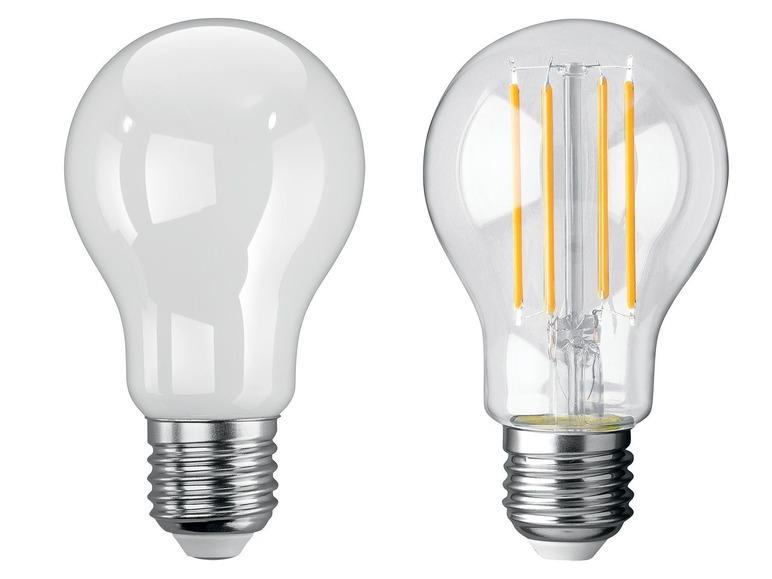 LIVARNO LUX® LED-filamentlamp