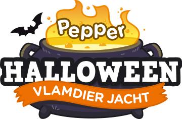 Halloween Vlamdier Jacht 2019 - Win geweldige prijzen!