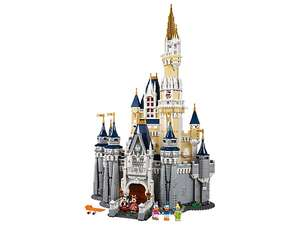 [amazon.fr] Lego Disney kasteel (71040)