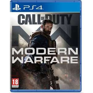 [XBOX / PS4] Call of Duty: Modern Warfare (goedkoopste tot nu toe)