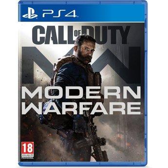 [XBOX / PS4] Call of Duty: Modern Warfare (goedkoopste tot nu toe)