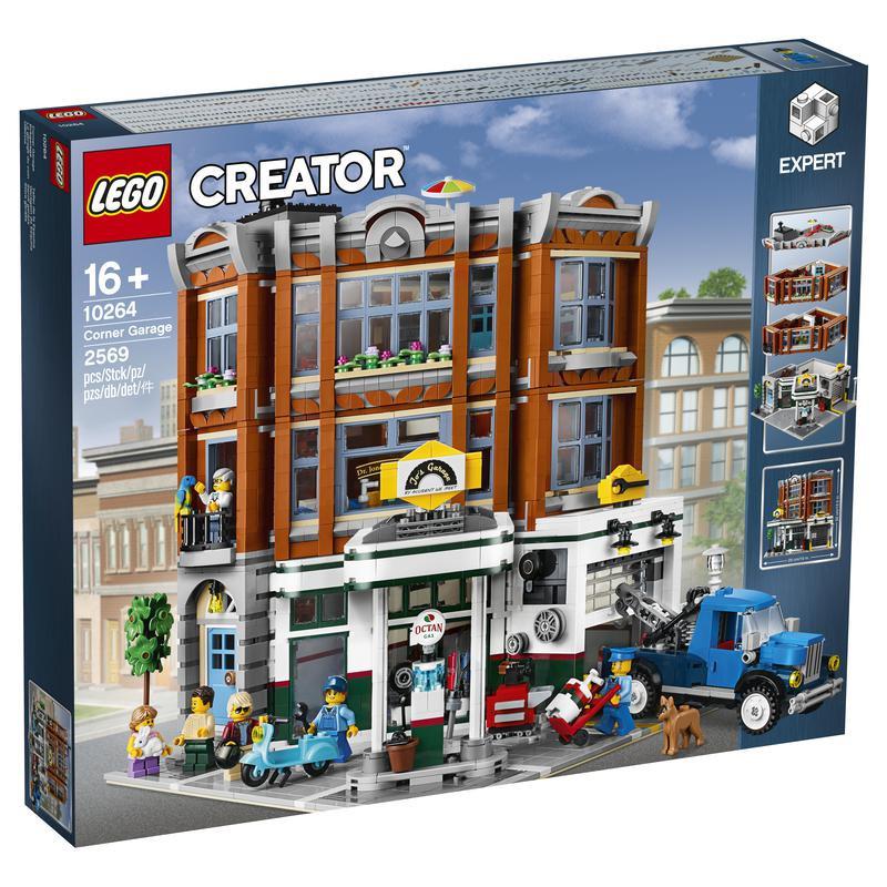 20% korting op Lego @ fun.be