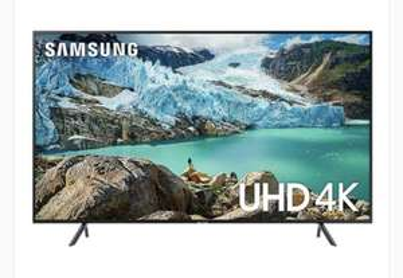 Samsung UltraHD 4K UE43RU7170