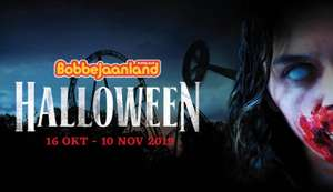 1 + 1 gratis op tickets @Bobbejaanland