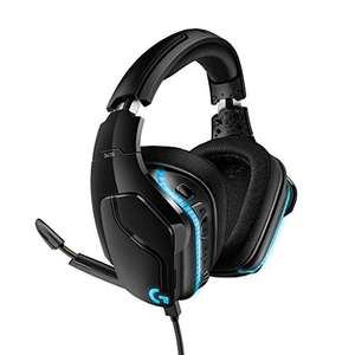 Logitech G635 7.1 surround gaming headset @Amazon.de