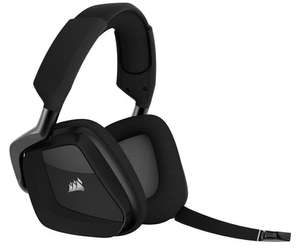 Corsair Gaming VOID PRO RGB Wireless Dolby 7.1 aanbieding bij CoolBlue.