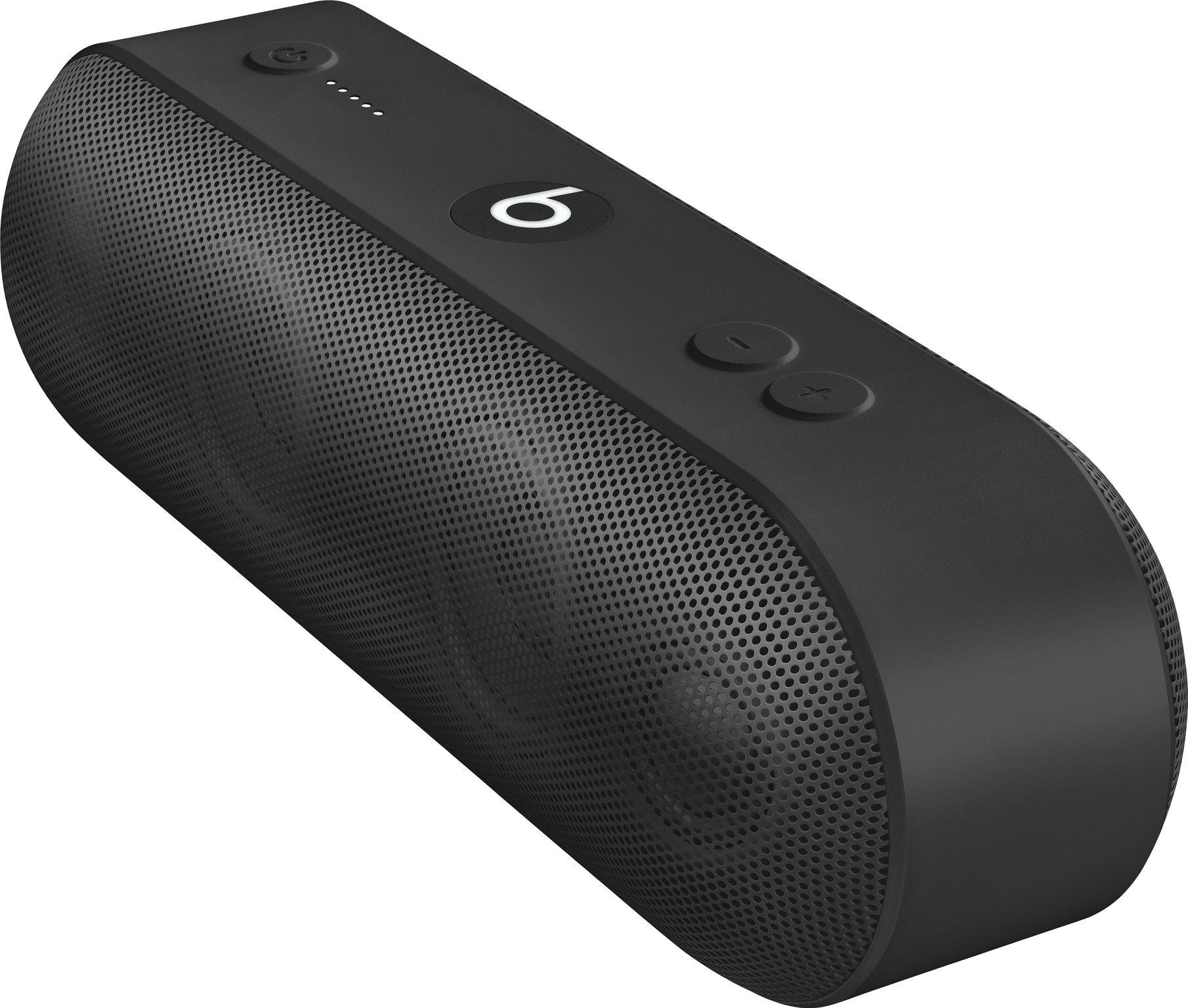 Van €159 naar €99 Beats Pill+ speaker zwart