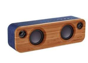 House of Marley get together Bluetooth mini speaker met ingebouwde accu