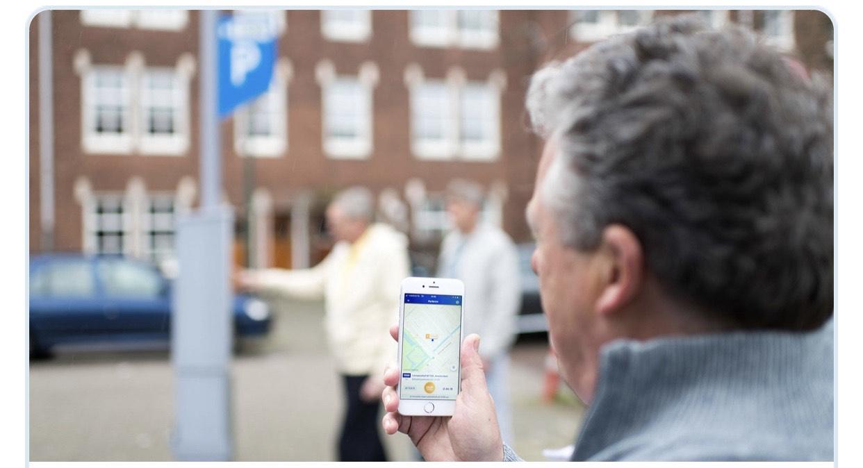 Installeer de 'ANWB Parkeren' app en ontvang een GRATIS Q-Park pas t.w.v. € 5,00 + eerste maand geen transactiekosten @ ANWB