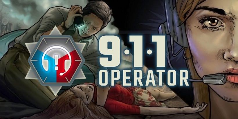 911 Operator met 93% korting op de Switch tot t/m 03/11