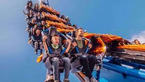 Toverland ticket 2 of 3 november voor €19,50 p.p.
