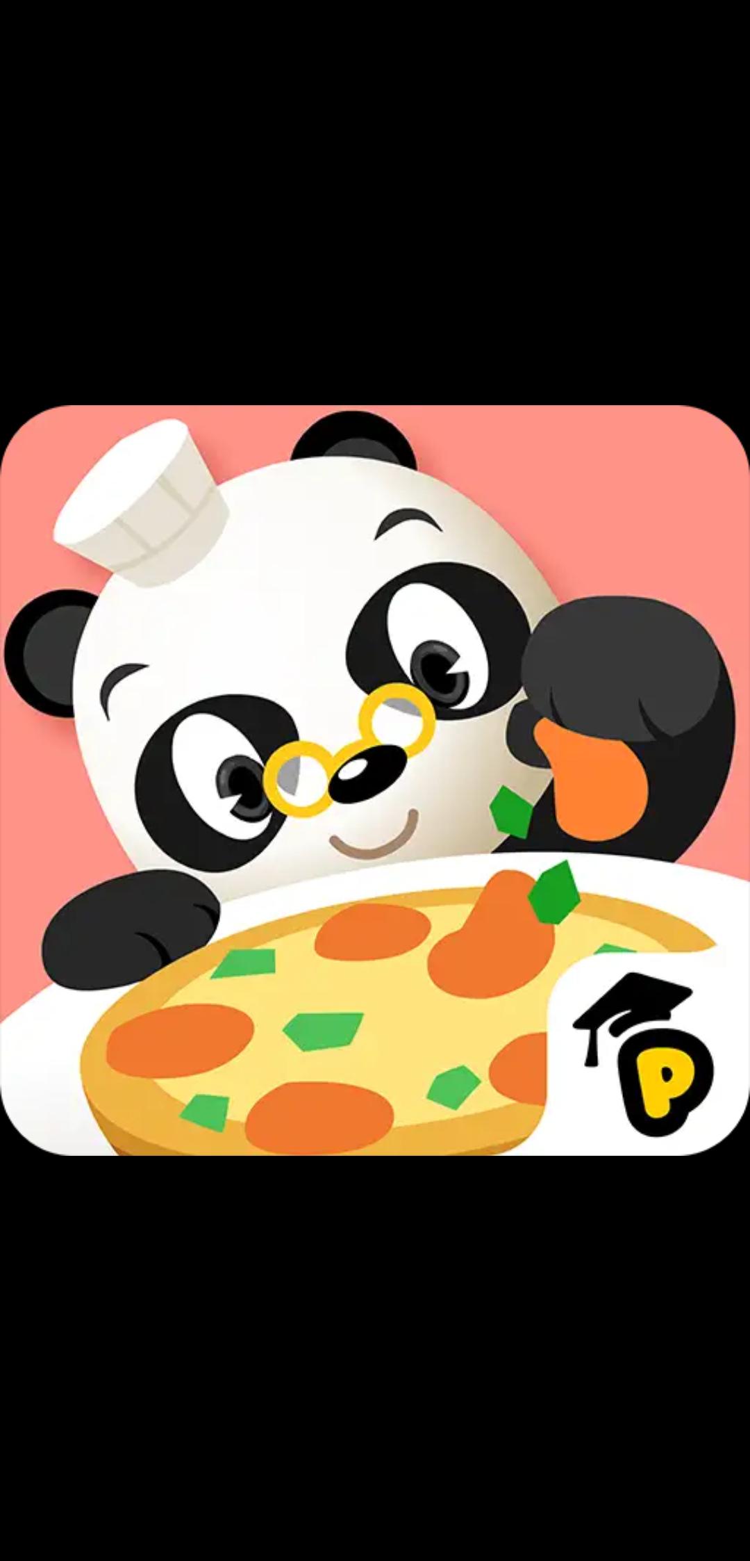 Dokter panda - restaurant (Android & IOS) nu tijdelijk gratis