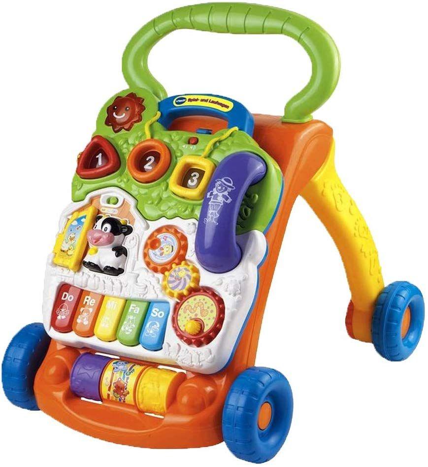Vtech baby walker voor €29.99