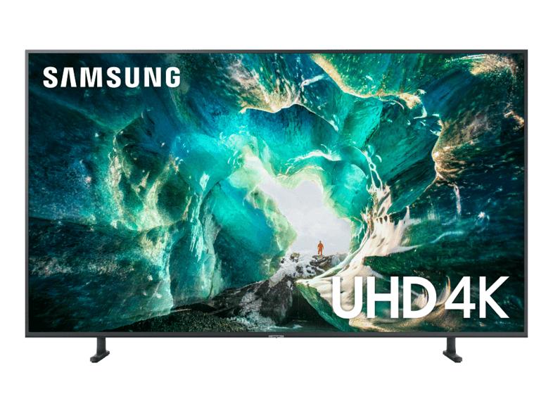 Samsung 55RU8000 voor €710,- (officiële dealer)