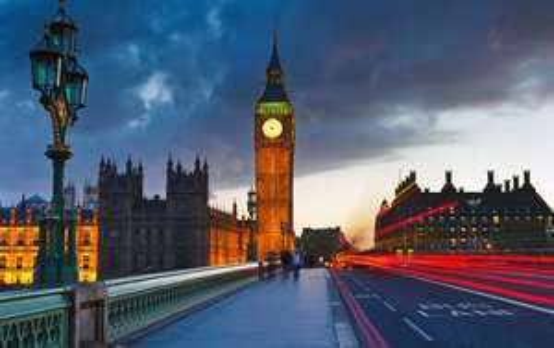 Dagtocht London voor 39 euro @ Boosten