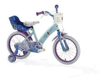 Frozen fiets voor €109 @ Gamma